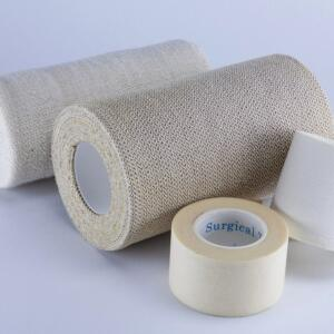 Bandages & Tapes