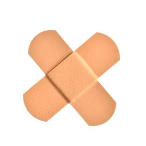 Band-aids & Dressing Strips