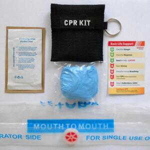 CPR Belt Kit