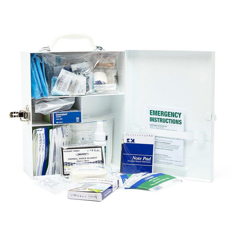 Industrial First Aid Kit - Medium Risk