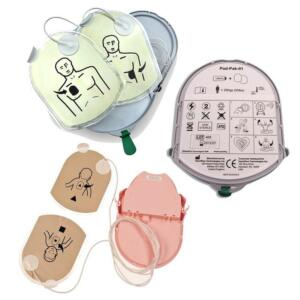 HeartSine Samaritan Defibrillator Pads