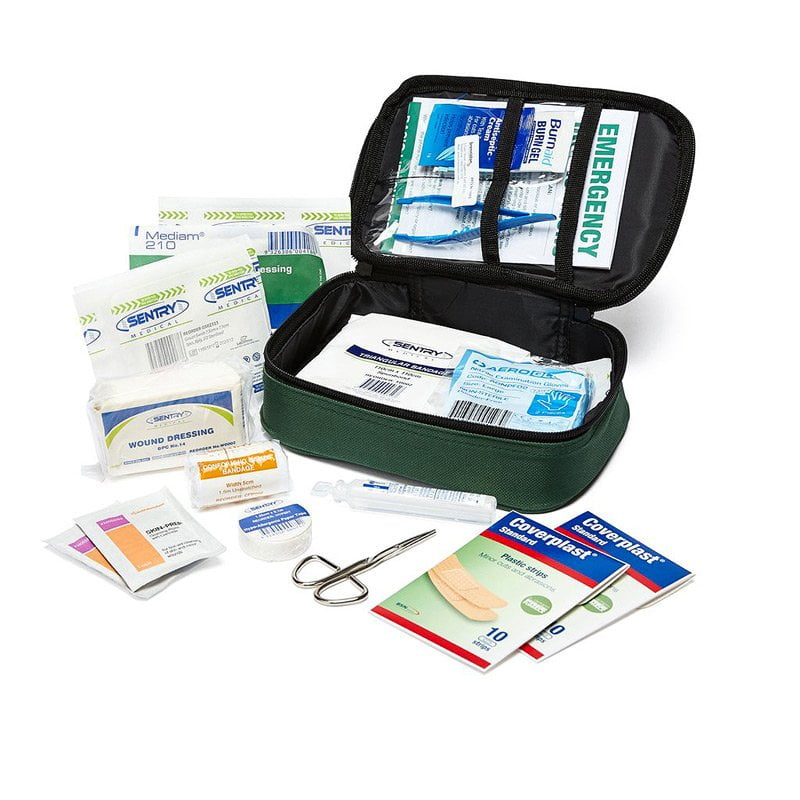Home & Workplace First Aid Kit