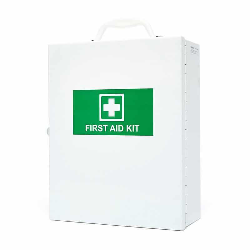 Industrial First Aid Kit-medium risk box