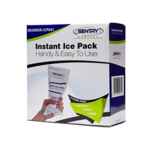 Instant Ice Pack-box