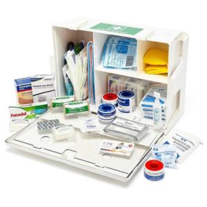 Marine G-Scale First Aid Kit