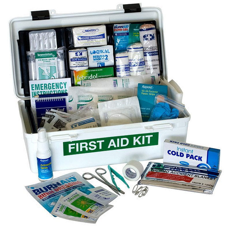 Off-Road 4WD First Aid Kit