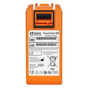Powerheart G5 Battery