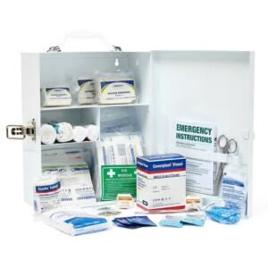 Restaurant First Aid Kit Medium