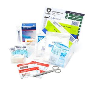 Restaurant First Aid Kit Small