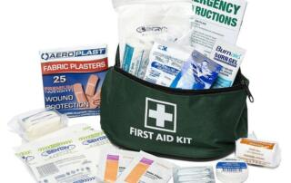 Industry Specific First Aid Kits