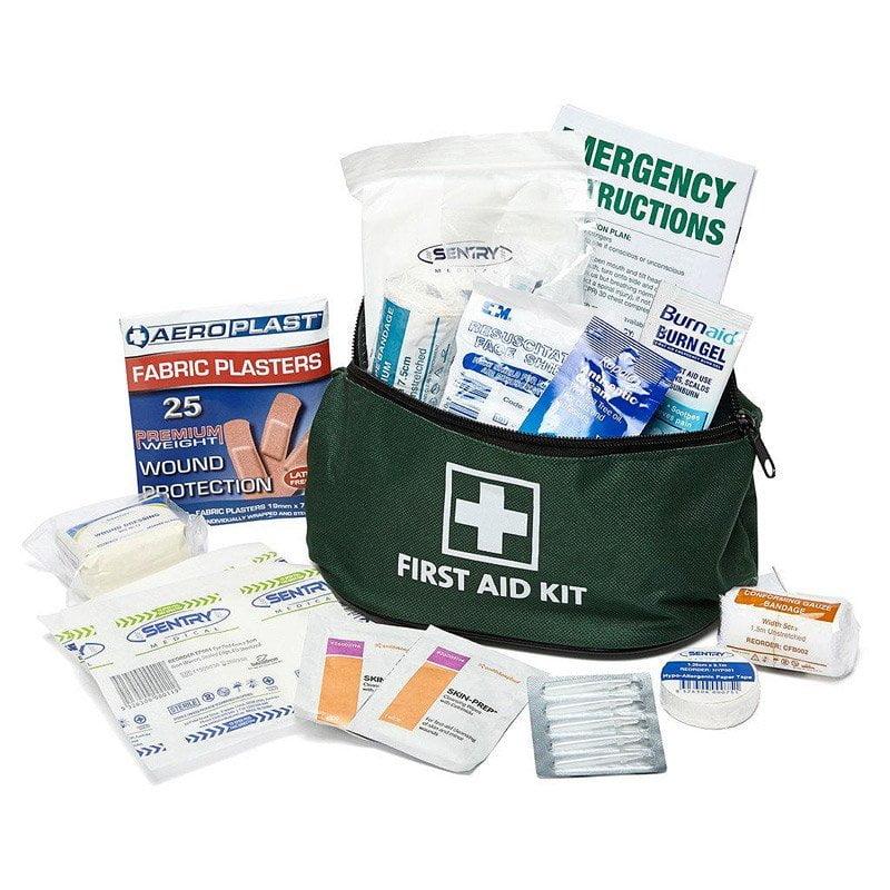 School Yard Duty First Aid Kit