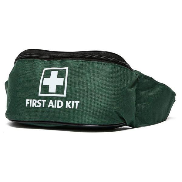 School Yard Duty First Aid Kit-belt