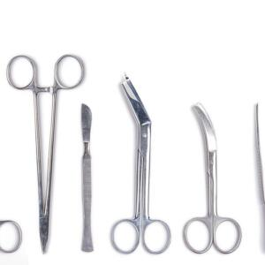 Scissors & Instruments
