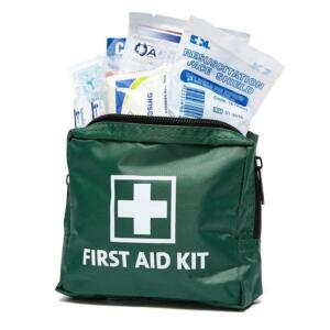 Security Guard Belt First Aid Kit