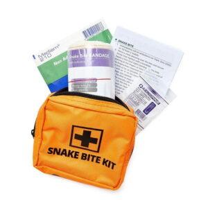 Snake Bite Kit First Aid Kit
