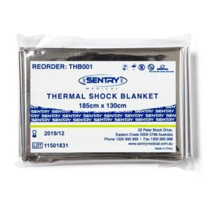 Thermal Accident Blanket