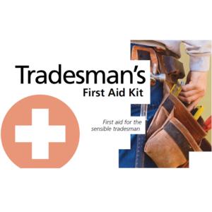 Tradesman First Aid Kit
