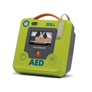 Zoll AED3 Defib